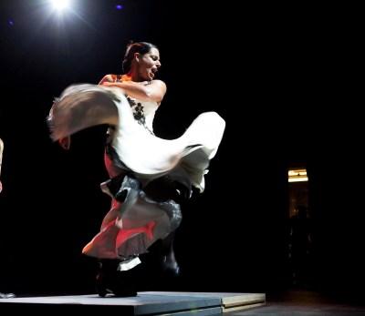 Juanito Pascual Trio Flamenco Music and Dance