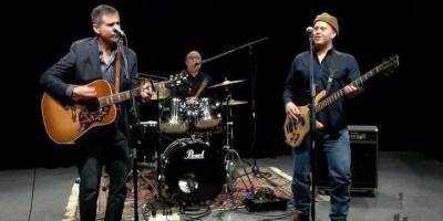 Good Acoustics -Tribute to Simon & Garfunkel & James Taylor