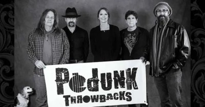 Podunk Throwbacks at Progression