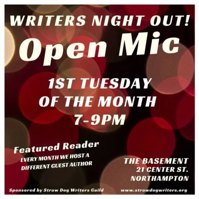 Writers Night Out