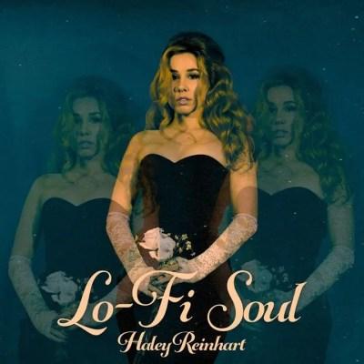 Haley Reinhart Lo-Fi Soul Tour at the Iron Horse