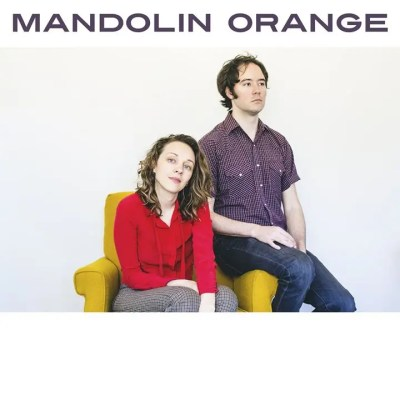 Mandolin Orange w/ Sunny War at The Academy of Music