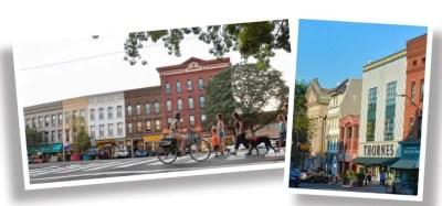 Future of Downtown Northampton Forum