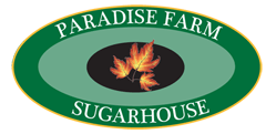 Paradise Farm Sugarhouse Logo