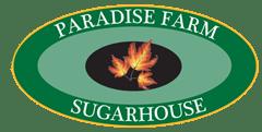 Paradise Farm Sugarhouse Logo