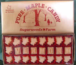 Maple Candy Paradise Farm