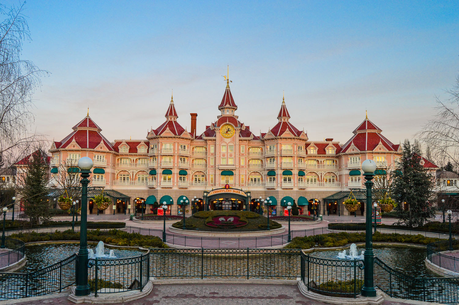 Disneyland Paris - Paradise