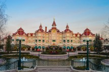 Disneyland Disney Paris Hotel