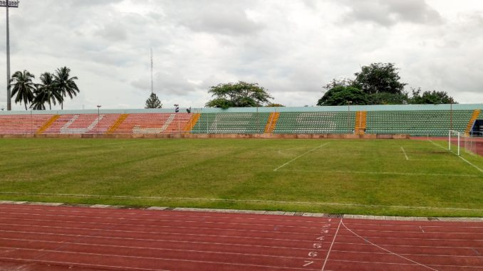 Image result for Football competition to honour Agba Jalingo holds in Calabar