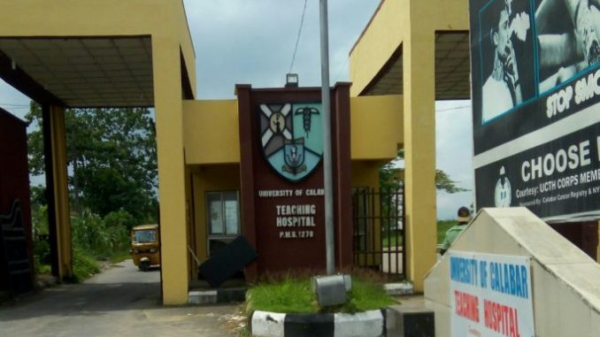 Image result for University of Calabar Teaching Hospital