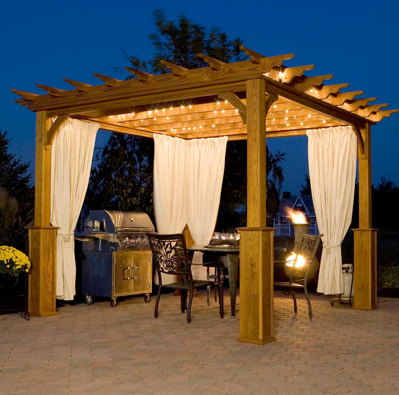 Custom Pergolas West Palm Beach Pergola Customized For