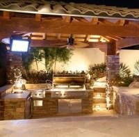 Custom Outdoor Kitchens Palm Beach   Kitchen Grills Palm ...