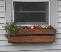 Pallet Planter Paradiseperspectives