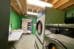 North Laundry Room