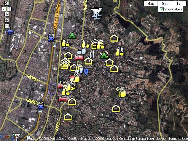 Medellin Apartments  Medellin Apartamentos Amoblados