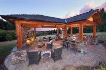 25 - outdoor living