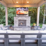 Outdoor Bar Ideas Paradise Restored Landscaping