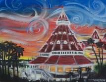 Paradise Skills Support Loco Artists
