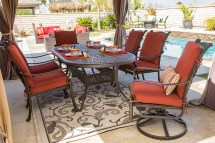 patio & outdoor furniture store