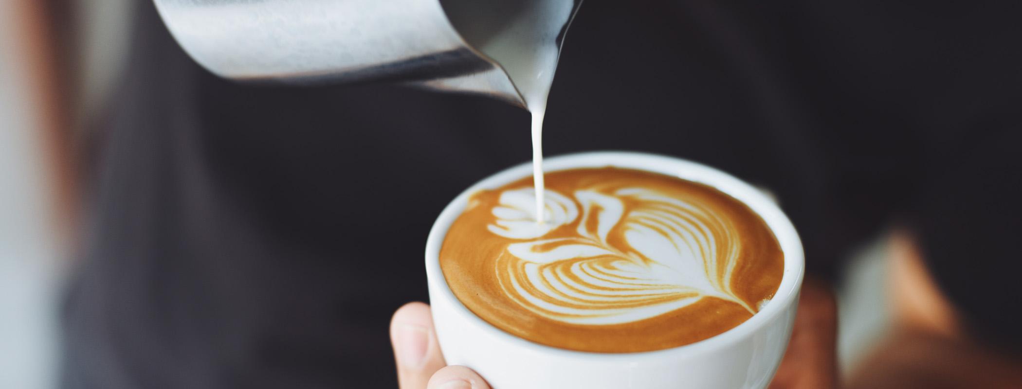 kaffee-banner
