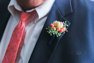 Destination Wedding Photographer Groom Preparations