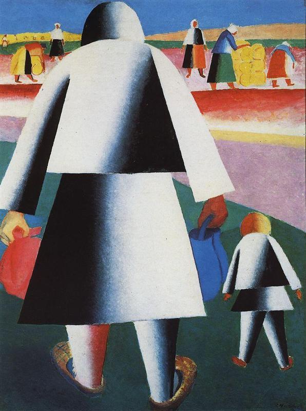 Malevich_marpha-and-van-ka-1929