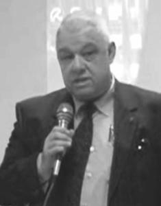 Дончо Иванов