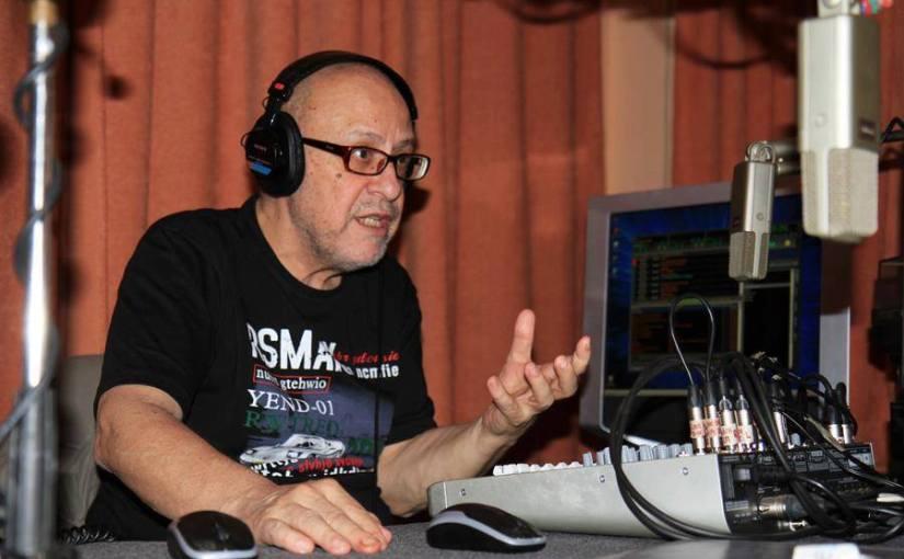 Покана за благотворителна акция + The Blues Jam – в помощ на журналиста Румен Янев!