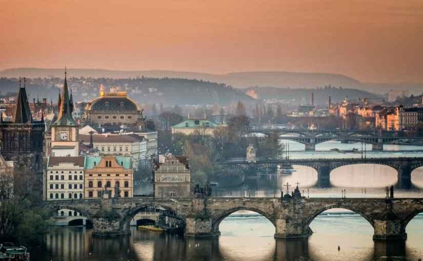 """Да ви разкажем за… """"Мафия в Прага"""""""