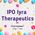 Lyra Therapeutics ( $LYRA )
