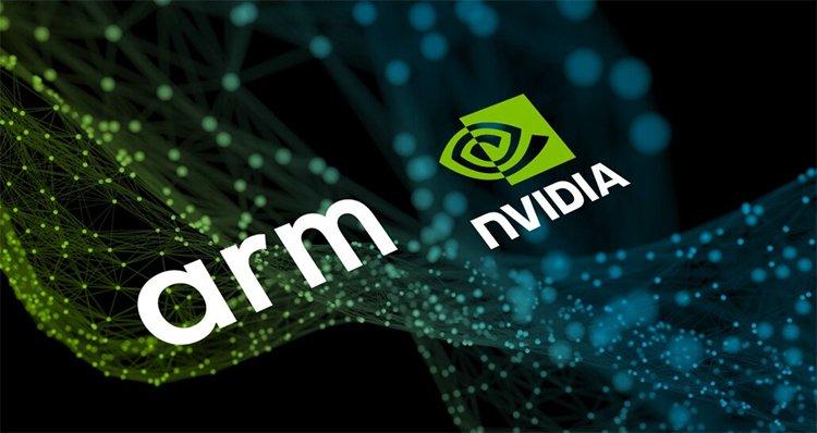 Сделка Nvidia и Arm Holdings