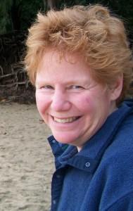 Mary Beth de Ondarza, Ph.D. of Paradox Nutrition