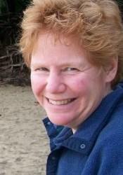 Mary Beth de Ondarza, Ph.D. of Paradox Nutrition, Dairy Nutrition Consultant
