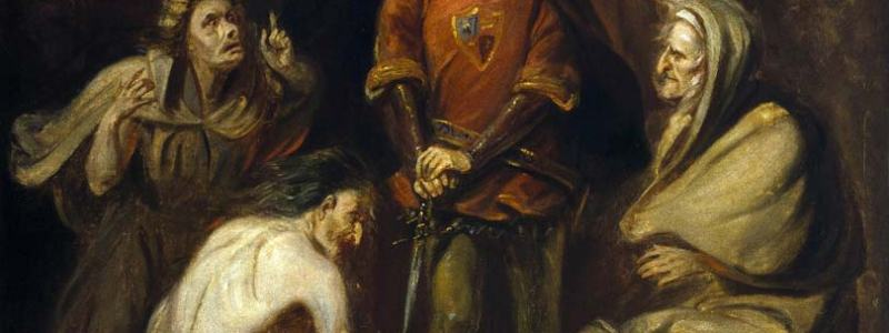 6 Paradoxes in Macbeth – a study guide