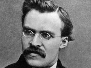 Nietzsche and affirmation of life