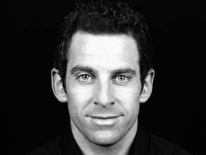 Sam Harris's kind of thought experiment