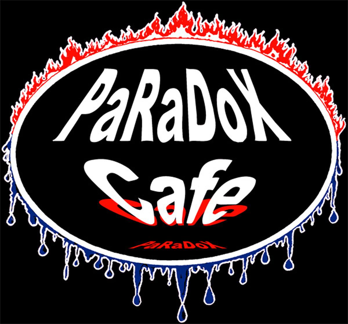 Paradox Cafe Logo