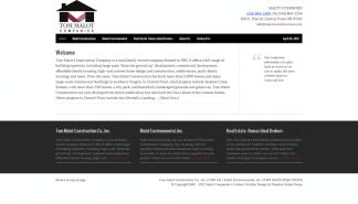 Malot Construction - Malot Environmental - Malot Real Estate