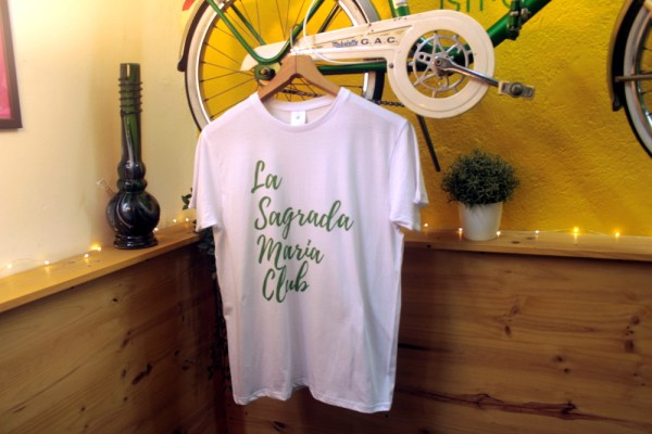Camiseta edición 2021