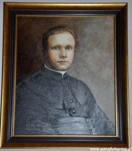 Parafia Bartąg - www.parafiabartag.pl