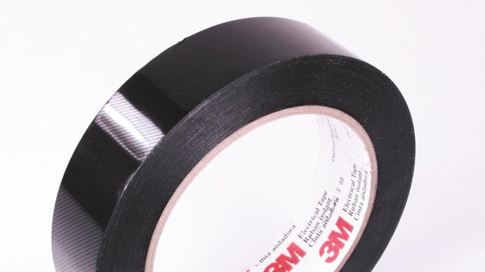 medium resolution of non woven wiring harnes tape