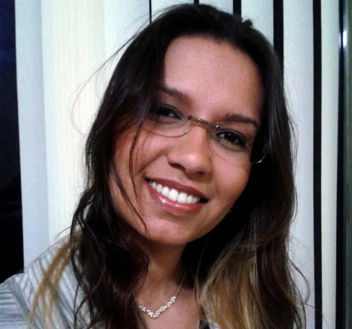 Samara Maia Mattos