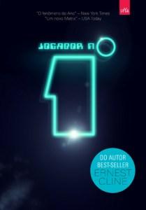 capa do livro Jogador nº1