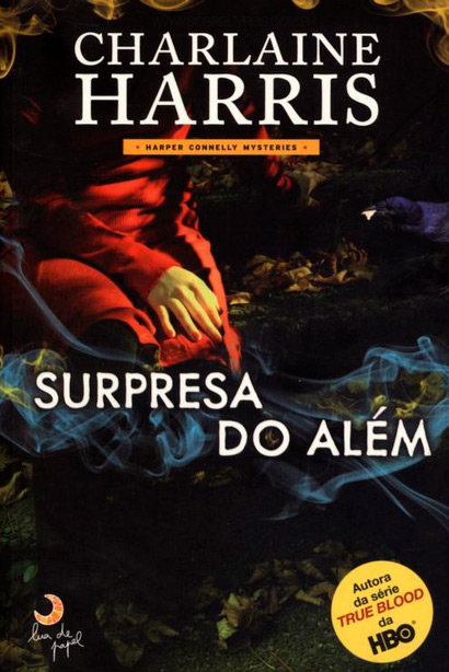 Surpresa do Além - Charlaine Harris