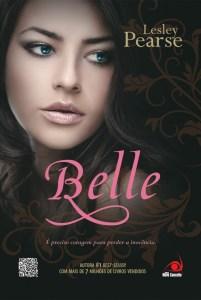 capa do livro Belle