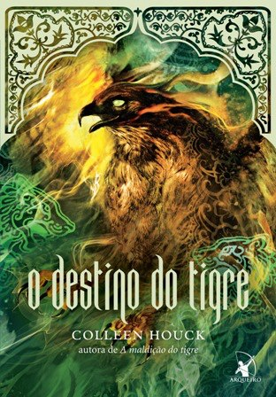 O Destino do Tigre - Colleen Houck