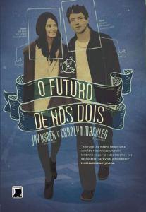 capa do livro O Futuro de Nós Dois