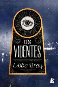 capa do livro Os Videntes