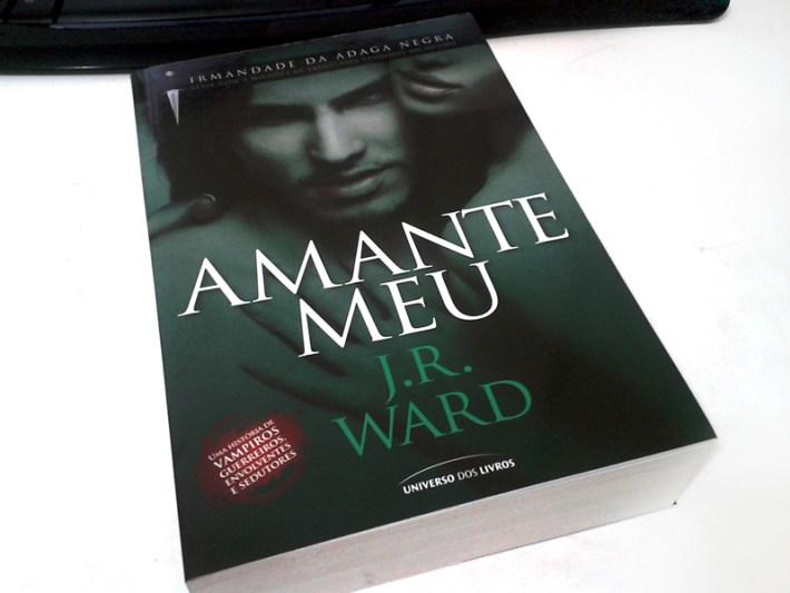 Amante Meu - J.R. Ward