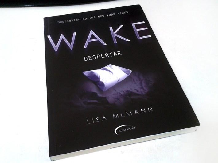 Wake - Lisa McMann